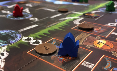 The Best Board Games for Game Night