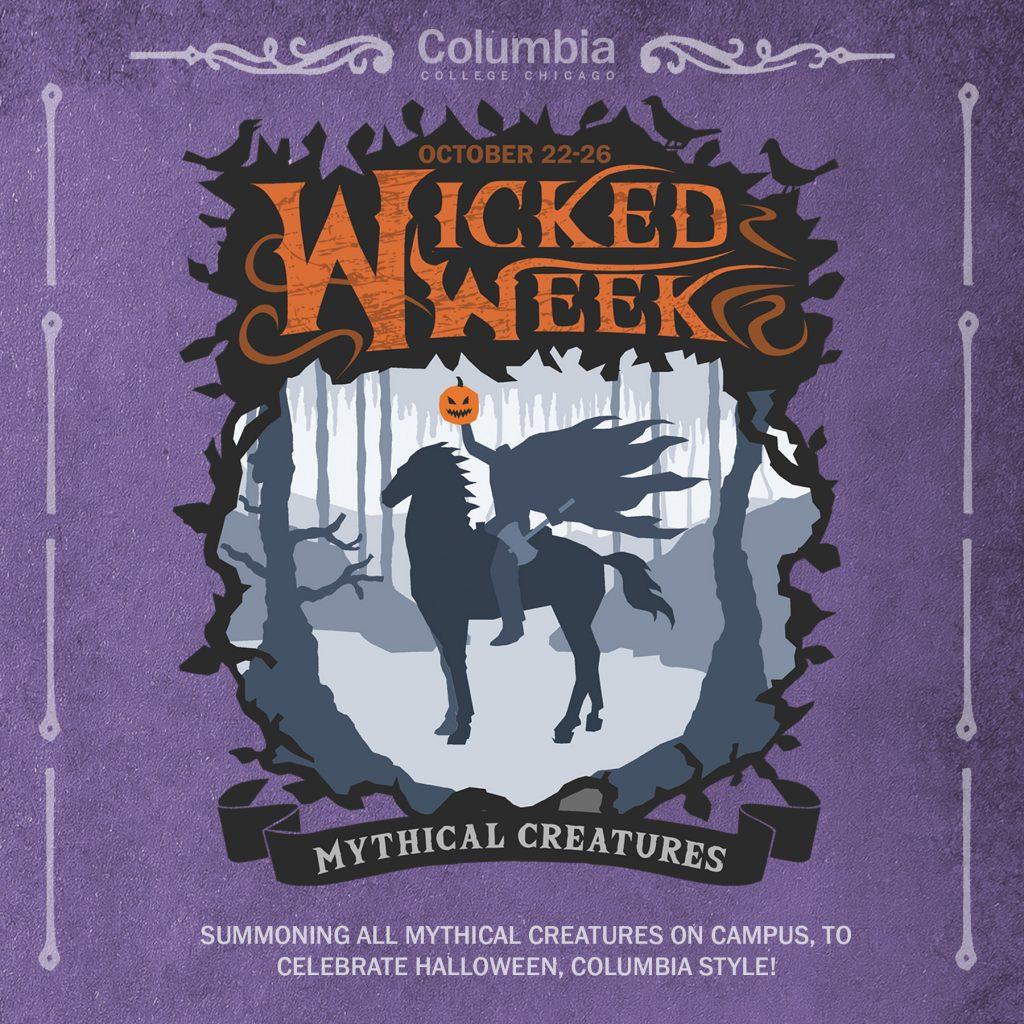 SPOTLIGHT ON: Wicked Week