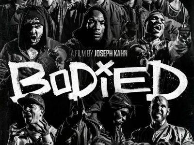 MOVIE REVIEW: Bodied