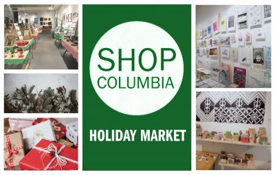 Shop Local – ShopColumbia Holiday Market