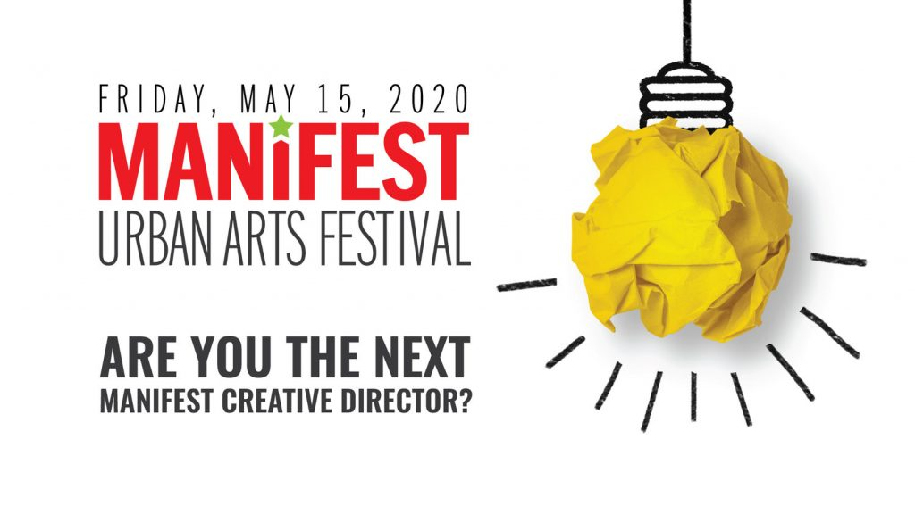 Are You the Next Manifest Creative Director?