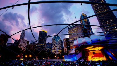 The Best (Free) Summer Activities in Chicago