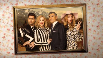 TV Review: Schitt's Creek
