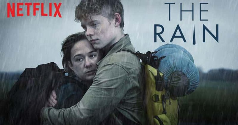 TV Review: The Rain