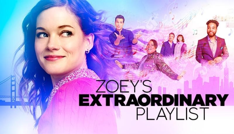 TV Review: Zoey's Extraordinary Playlist