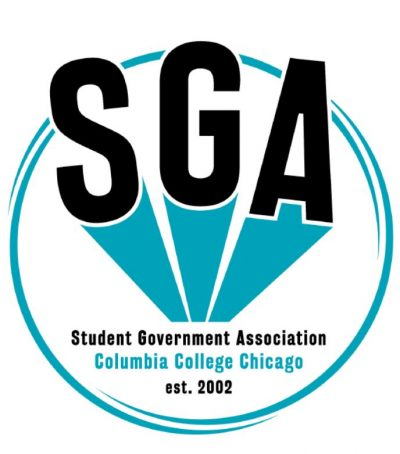 Check-In Letter from the SGA