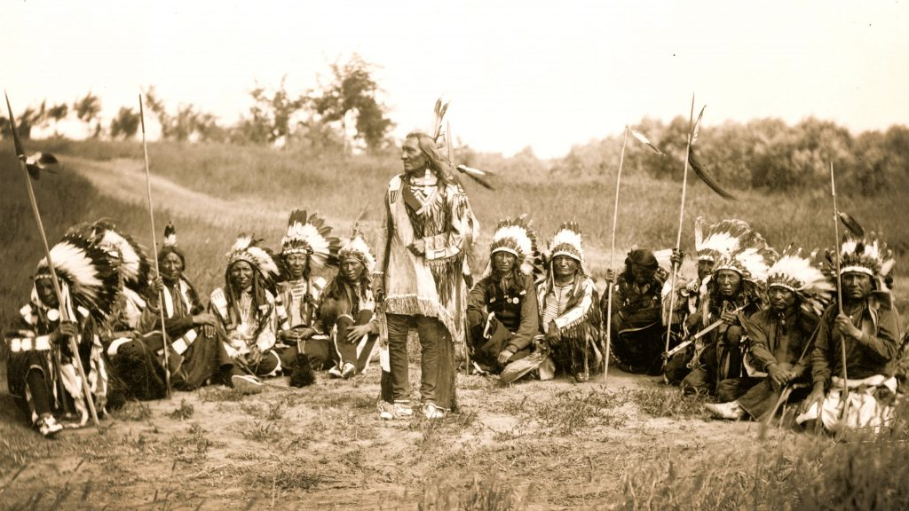 Ten Facts About the Indigenous Nations