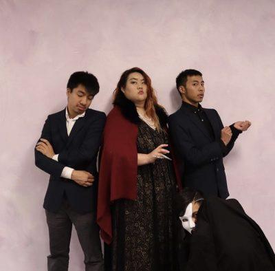 Asian Student Organization