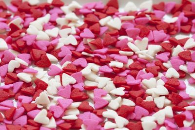 Fun Facts about Valentine's Day!