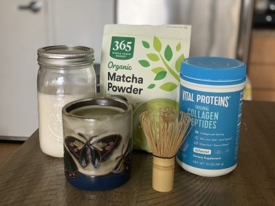 How to Make the Perfect Cup of Matcha