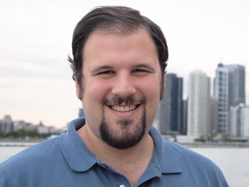Dan Mollison Creative Producing Ambassador