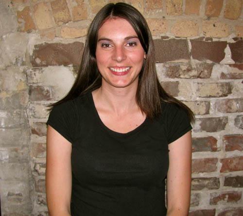 Nikki Hartel AEMM Ambassador