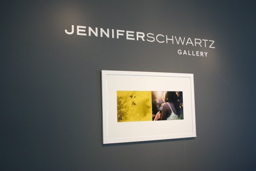 """Lust"" show at Jennifer Schwartz Gallery in Atlanta"