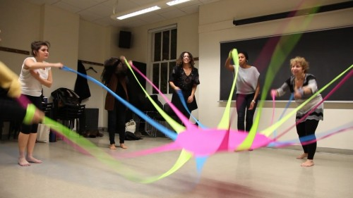 Dance/Movement Therapy & Counseling: The Licensing Procedure ...