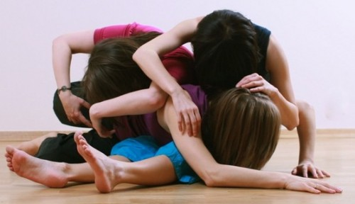 Becoming a Member of the American Dance Therapy Association (ADTA)