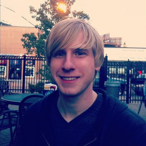 Spotlight on Students: Matthew Jankiewicz
