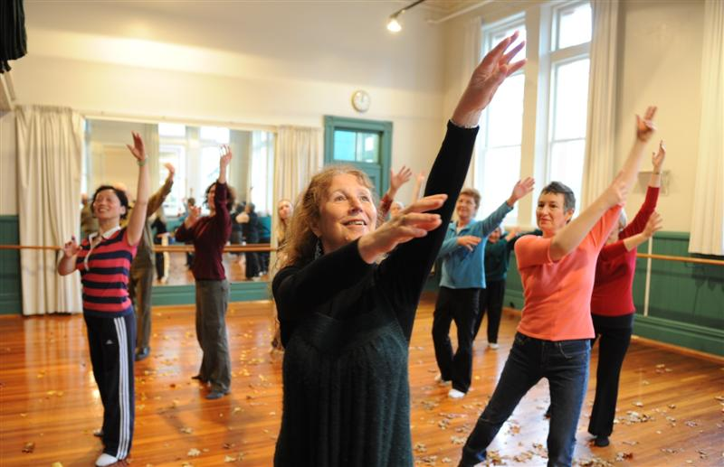 dance therapy C berrolthe neurophysiological basis of the mind-body connection in dance/movement therapy.