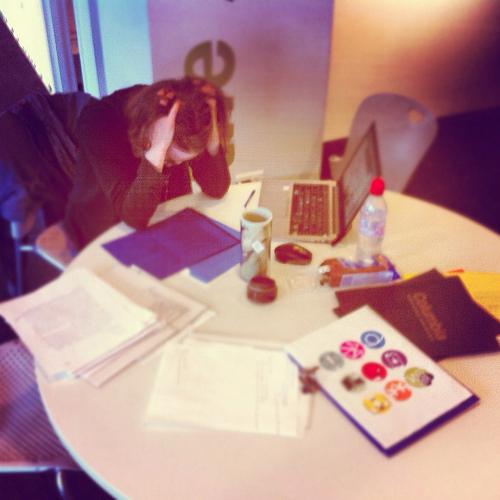 Applying to the Creative Writing – Fiction MFA Program?