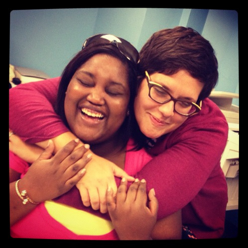 Meet The Teachers: Cherise Collins
