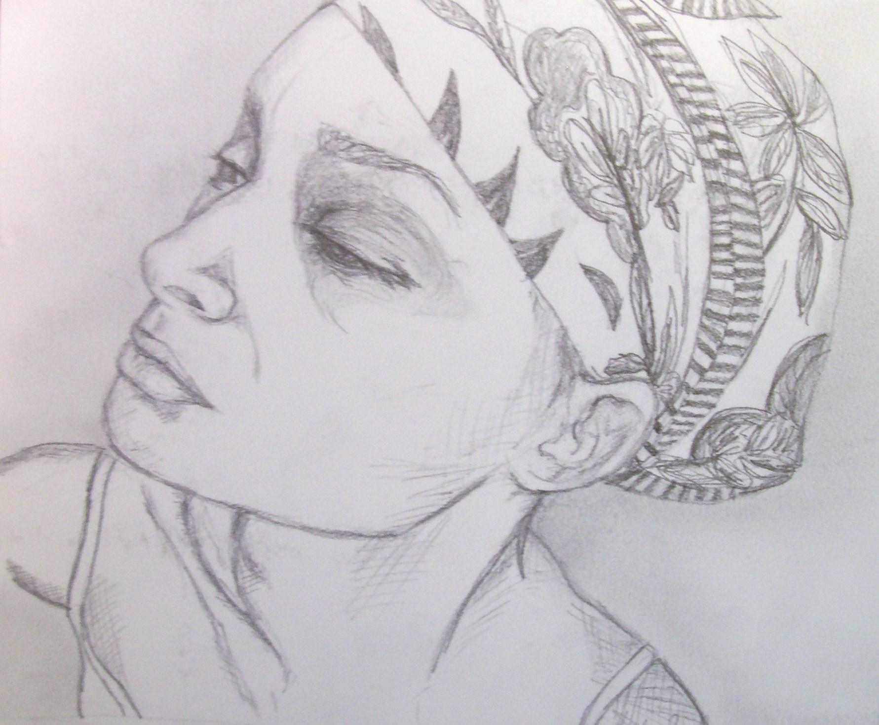 Sometimes I Forget I'm an Artist