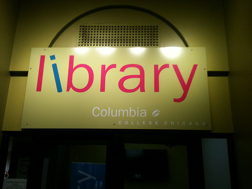 Resources at Columbia