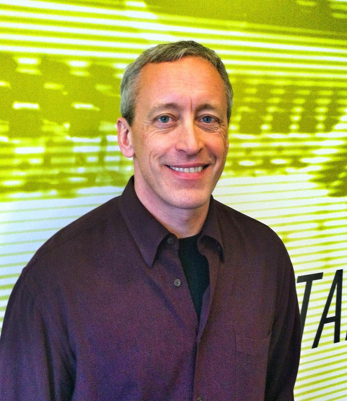 Getting to know AEMM: Joe Bogdan, Assistant Professor
