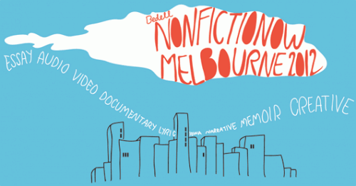 Toni Nealie Presents at NonfictioNow in Melbourne