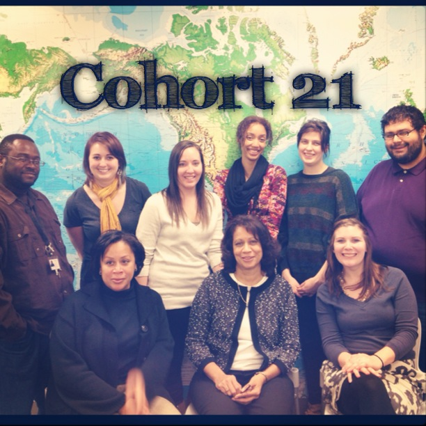 Getting to Know Your Cohort