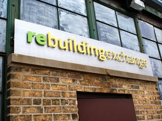 Rx: Rebuilding Exchange