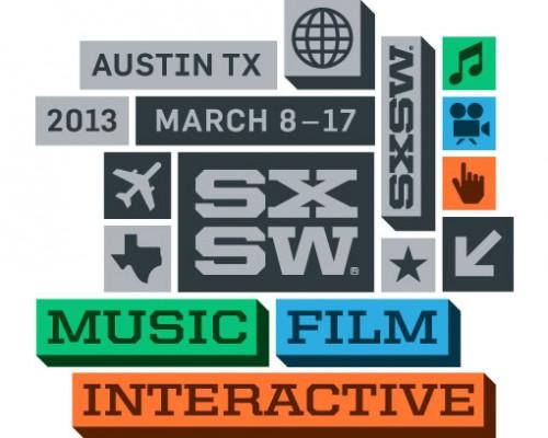 SXSW logo 2013