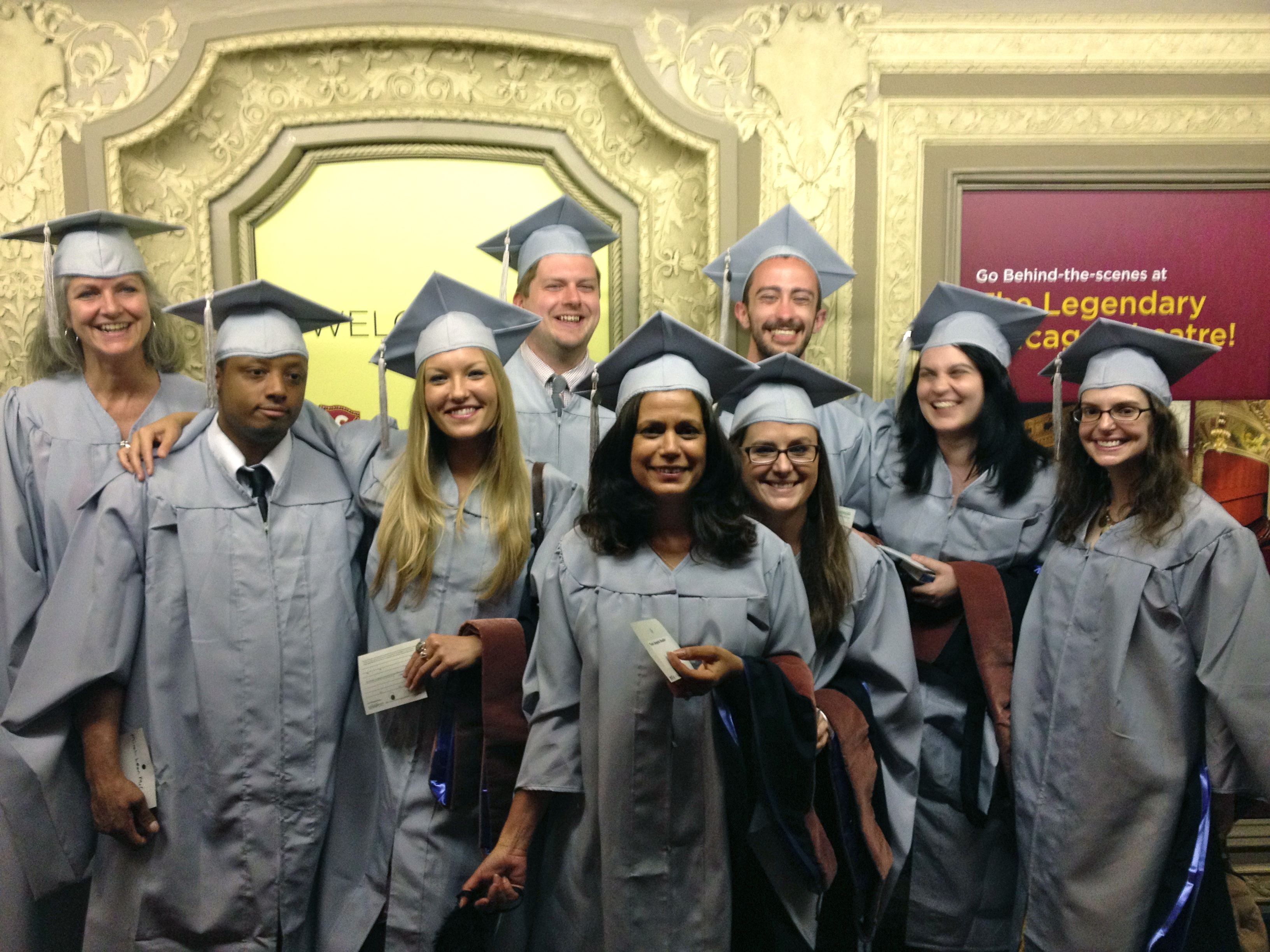 Manifestivities & Graduation