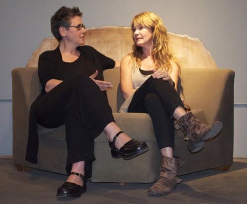 Photo by Jenny Magnus and Sherry Antonini