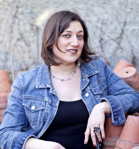 Faculty Spotlight: Aviya Kushner