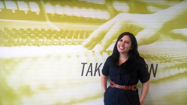 Student Spotlight: Kelsey Hayenga