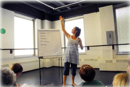 Faculty Spotlight: Stacey Hurst