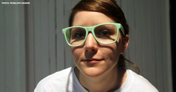 Student Profile: Kellen Walker