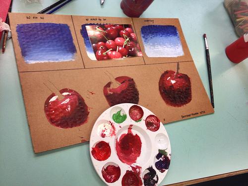 Art Educator: From Beginner to Novice