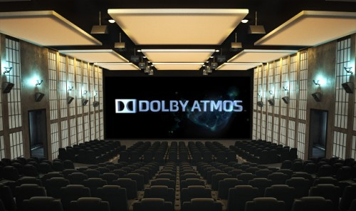 Photo Credit: Dolby.com