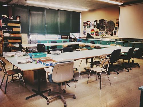 Summer School 101