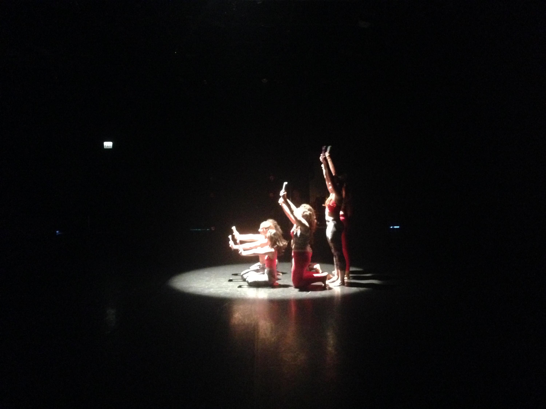 Student/Faculty Dance Concert