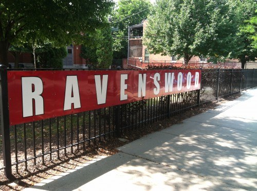 Ravenswood Elementary