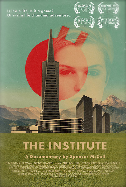 """An Interview with Spencer McCall, Director of """"The Institute"""""""
