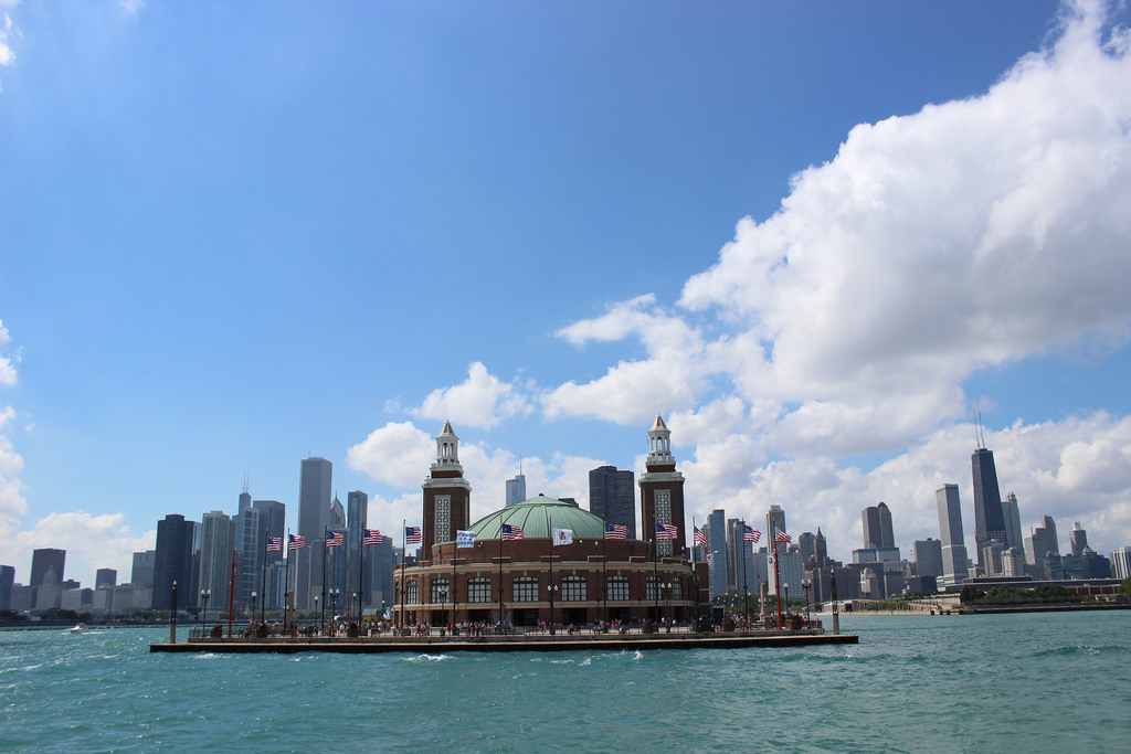 Chicago? Yes Please!