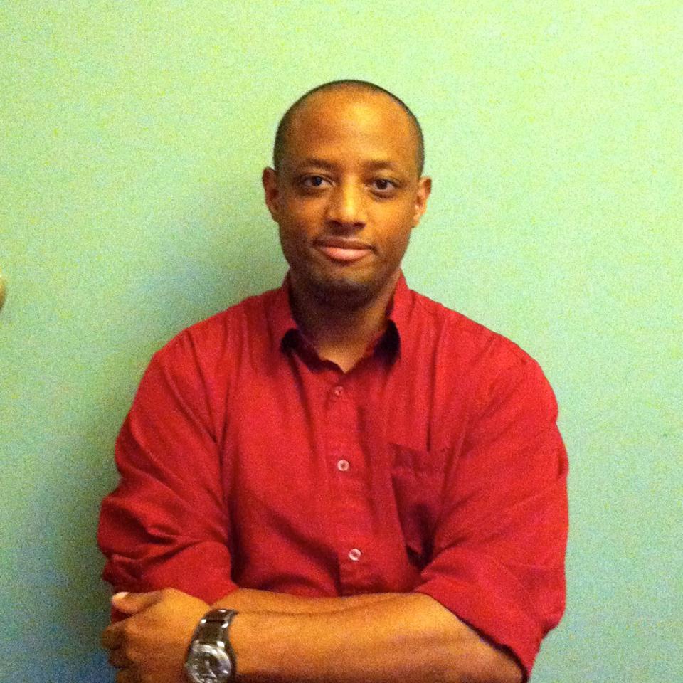 Alumni Spotlight: Micah McCrary