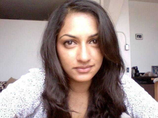 Alumni Spotlight: Reema Amin