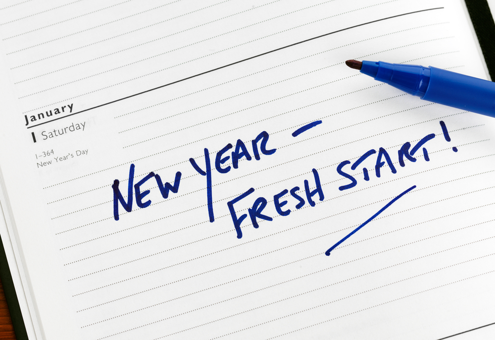 Welcoming 2015 with some Grad School Resolutions