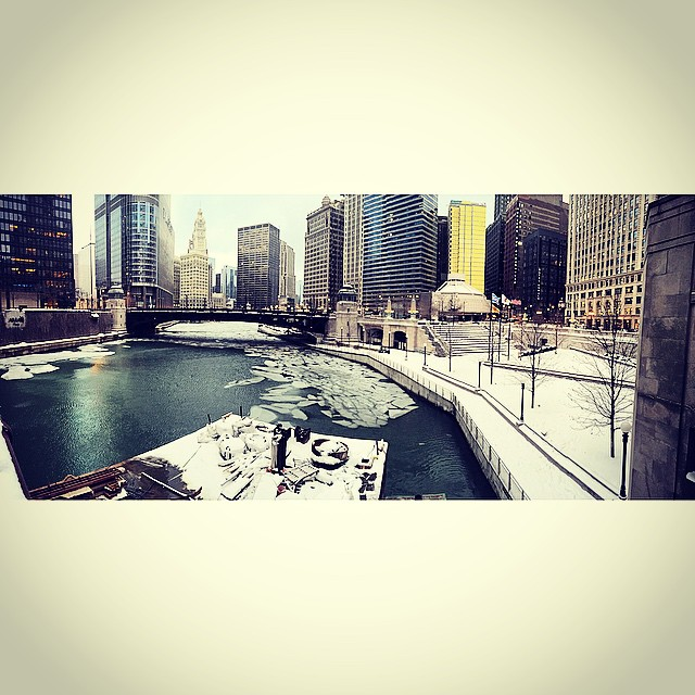 Moving to the Windy City was the Scariest but Best Thing I Have Ever Done