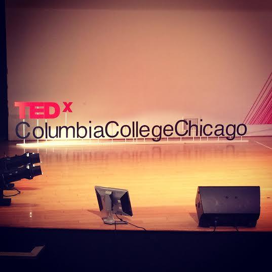 TEDxColumbiaCollegeChicago a success!