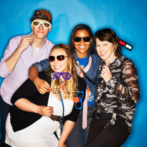 Manifest Photo Booth - CCC Photography