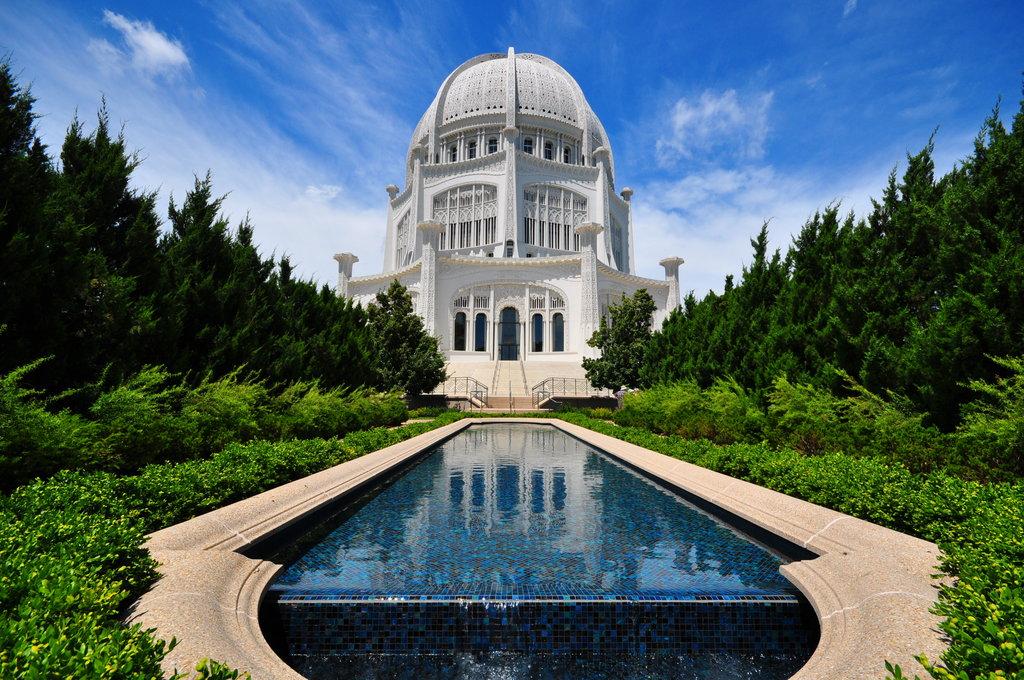 Las 10 religiones con más fieles en el mundo
